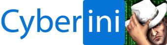 Logo Cyberini