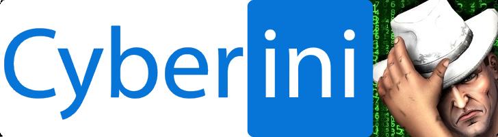 Cyberini logo