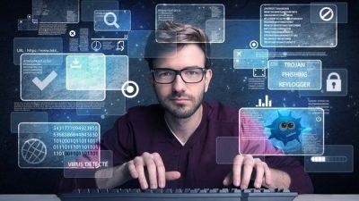 hacking ethique cours complet
