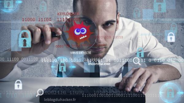 cours etude malwares logiciels malveillants