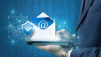 sécurité mail